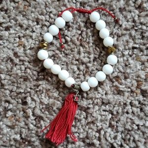 Jewelry - 6 point star Mala